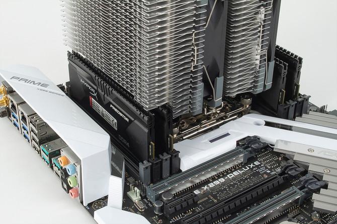 Scythe Fuma 2 - Wydajniejsza wersja cenionego coolera CPU [1]