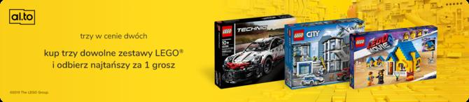 Mega promocje dla każdego - Tańsze smartfony i klocki LEGO! [9]