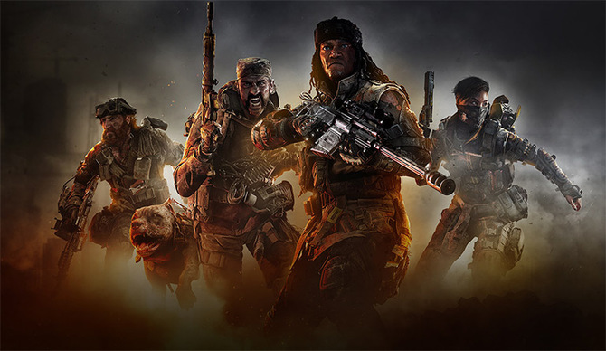 Call of Duty: Black Ops 5 w 2020 roku. Activision naprawia serię [1]
