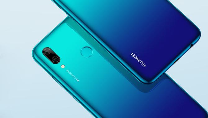 Huawei bez Androida? Google zawiesza współpracę z Chińczykami [1]