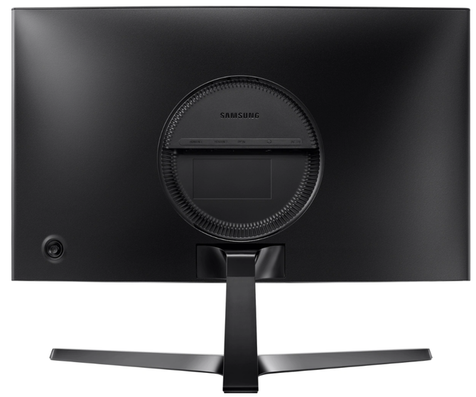 Samsung LC24RG50 curved monitor - 144 Hz at a good price [5]