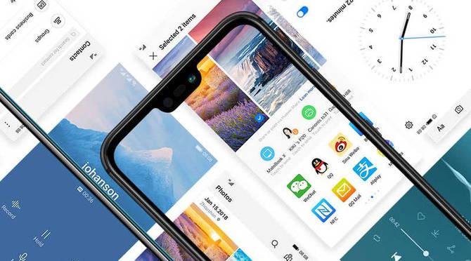 Huawei szykuje Hongmeng OS. USA odkłada zakaz handlu na 90 dni [2]