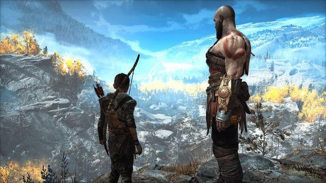 Sony otwiera PlayStation Productions - będzie ekranizować gry  [1]