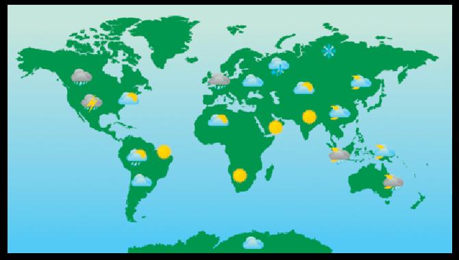 5G albo prognozy pogody. Częstotliwości zakłócą przewidywania [2]