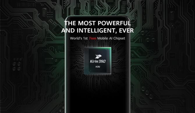ARM wstrzymuje współpracę z Huawei - co z procesorami Kirin? [2]