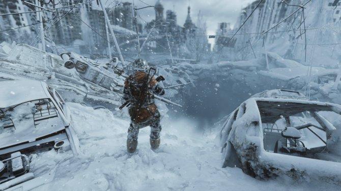 Metro Exodus zwróciło się finansowo. 4A Games tworzy nową grę [1]
