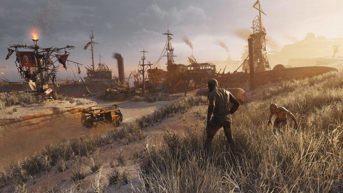 Metro Exodus zwróciło się finansowo. 4A Games tworzy nową grę [2]