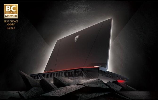 MSI GT76 Titan potwierdzony - konkurencja dla Alienware Area 51M [2]