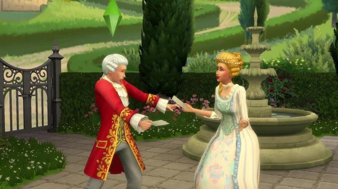 The Sims 4 do pobrania za darmo w sklepie Origin [2]