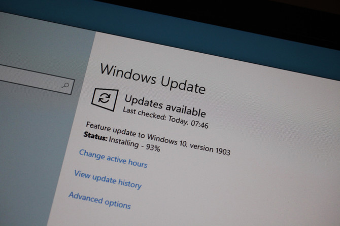 Windows 10 May 2019 Update (1903) dostępny do pobrania [2]