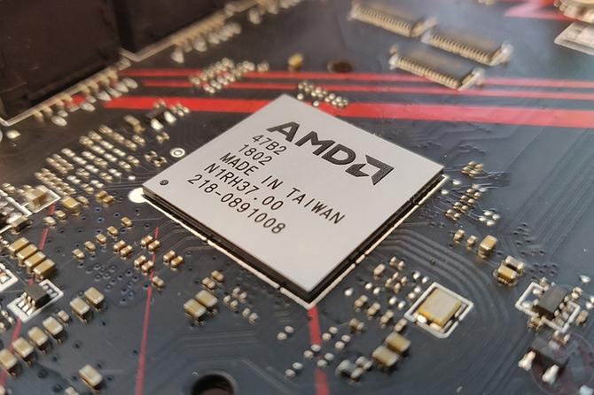 AMD X570 - specyfikacja techniczna chipsetu dla AMD Ryzen 3000 [2]