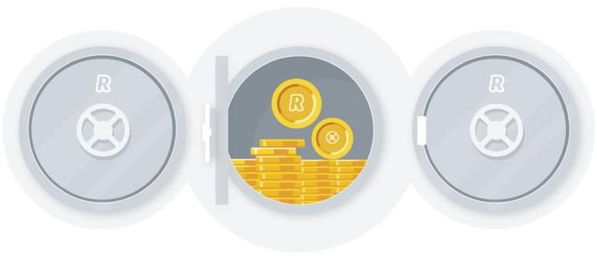Revolut: wspólne oszczędności na jednym koncie w sejfach Vault [1]