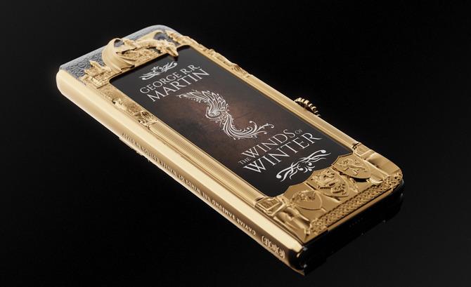 Samsung Galaxy Fold Game of Thrones Edition za ponad 8 tys. dol. [2]