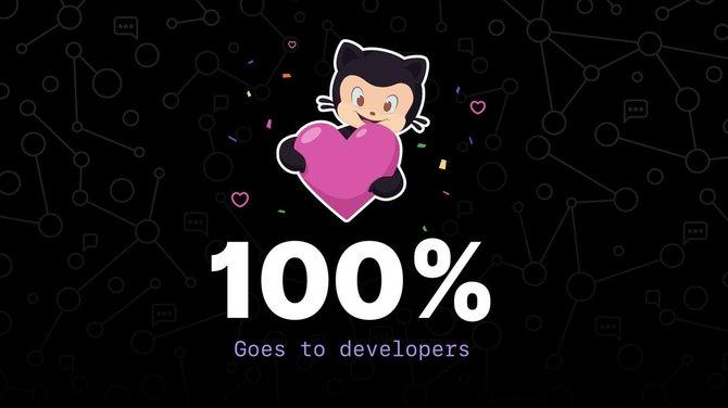 GitHub wprowadza zbiórki finansowe dla deweloperów [1]