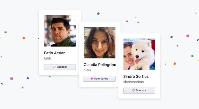 GitHub wprowadza zbiórki finansowe dla deweloperów [2]