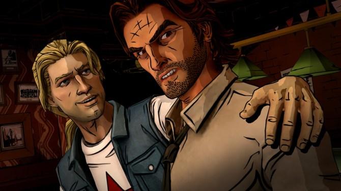 Gry Telltale Games niedługo znikną z cyfrowego sklepu GOG [2]