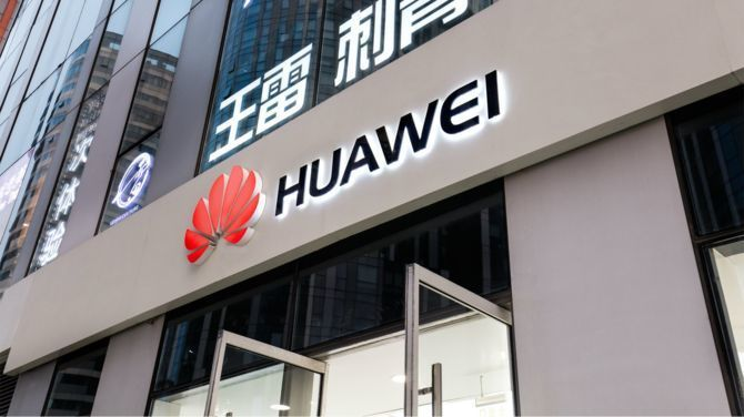Organizacja SD Association zerwała współpracę z firmą Huawei [1]