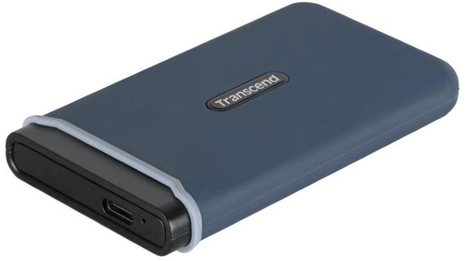 Transcend ESD350C - zewnętrzny dysk SSD PCIe do 960 GB [1]