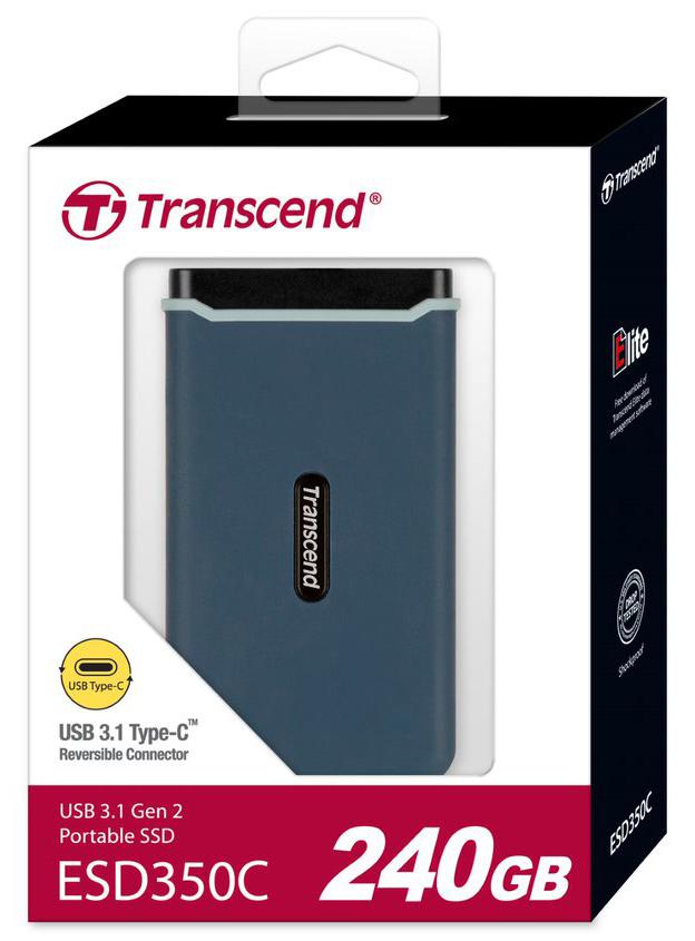 Transcend ESD350C - zewnętrzny dysk SSD PCIe do 960 GB [3]
