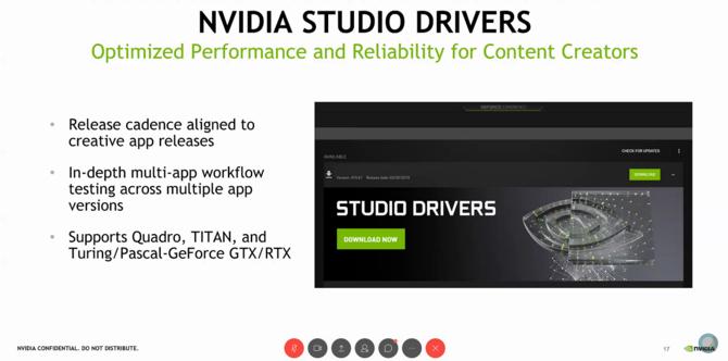 Karty Quadro RTX 3000, RTX 4000 i RTX 5000 debiutują w laptopach [7]
