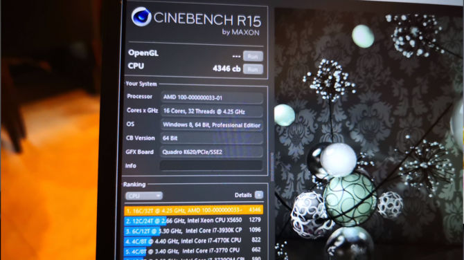 16-rdzeniowy AMD Ryzen 9 - AMD może szykować kolejny procesor [2]