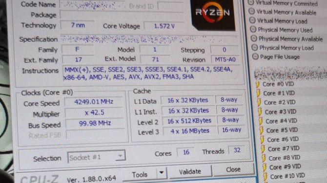 16-rdzeniowy AMD Ryzen 9 - AMD może szykować kolejny procesor [3]