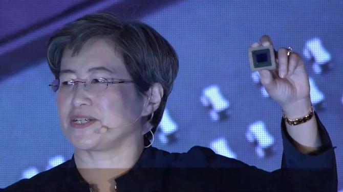 AMD Radeon RX 5000/RX 5700 - pierwsza zapowiedź 7 nm kart NAVI [5]