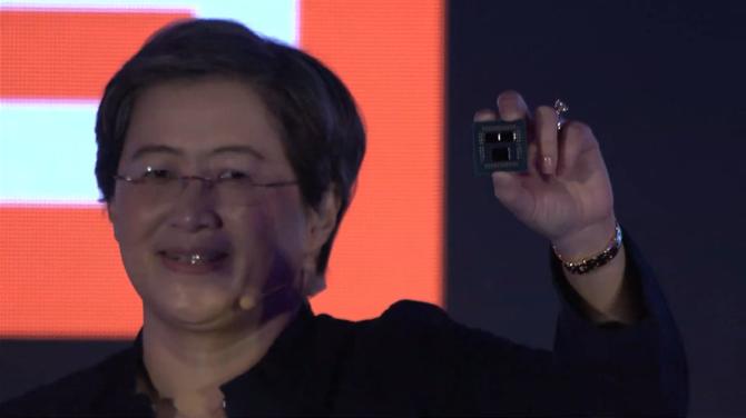 AMD Ryzen 9 3900X oficjalnie - 12 rdzeni i 24 wątki w cenie 499 USD [2]