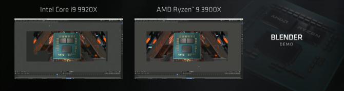 AMD Ryzen 9 3900X oficjalnie - 12 rdzeni i 24 wątki w cenie 499 USD [3]