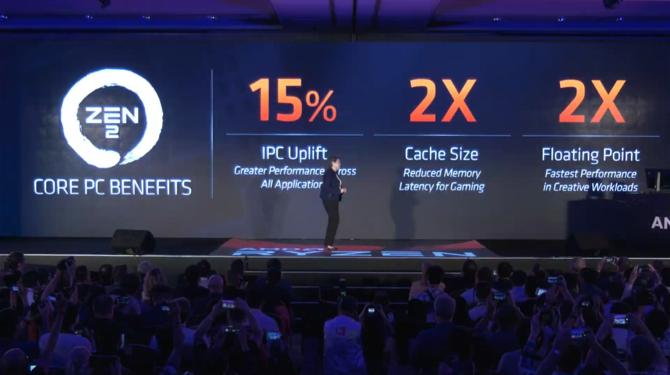 AMD Ryzen 9 3900X oficjalnie - 12 rdzeni i 24 wątki w cenie 499 USD [4]