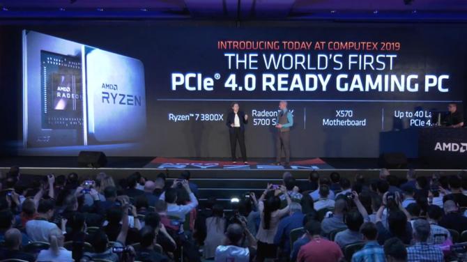 AMD Ryzen 9 3900X oficjalnie - 12 rdzeni i 24 wątki w cenie 499 USD [10]