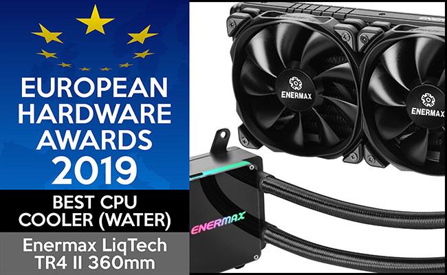 Ogłoszono zwycięzców European Hardware Awards 2019! [12]