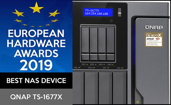 Ogłoszono zwycięzców European Hardware Awards 2019! [16]