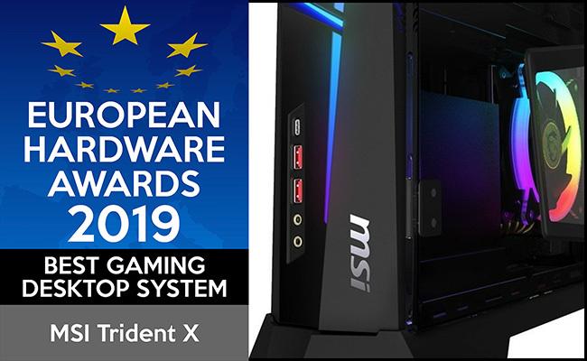 Ogłoszono zwycięzców European Hardware Awards 2019! [32]