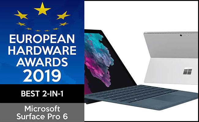 Ogłoszono zwycięzców European Hardware Awards 2019! [34]