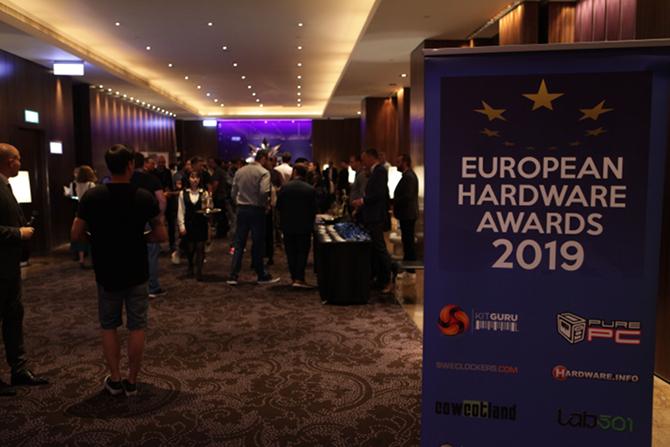 Ogłoszono zwycięzców European Hardware Awards 2019! [nc3]