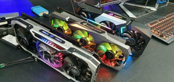 ASRock zdradził wygląd autorskich Radeonów RX 5700? [6]