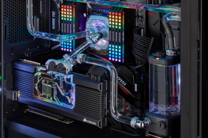Corsair Hydro X: Premiera nowych produktów układu chłodzenia [5]