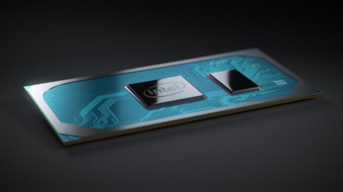 Intel Ice Lake dla laptopów i ultrabooków oficjalnie zapowiedziany [1]