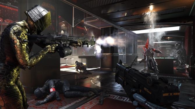 NVIDIA dodaje Wolfenstein Youngblood do GeForce RTX 2000 [2]