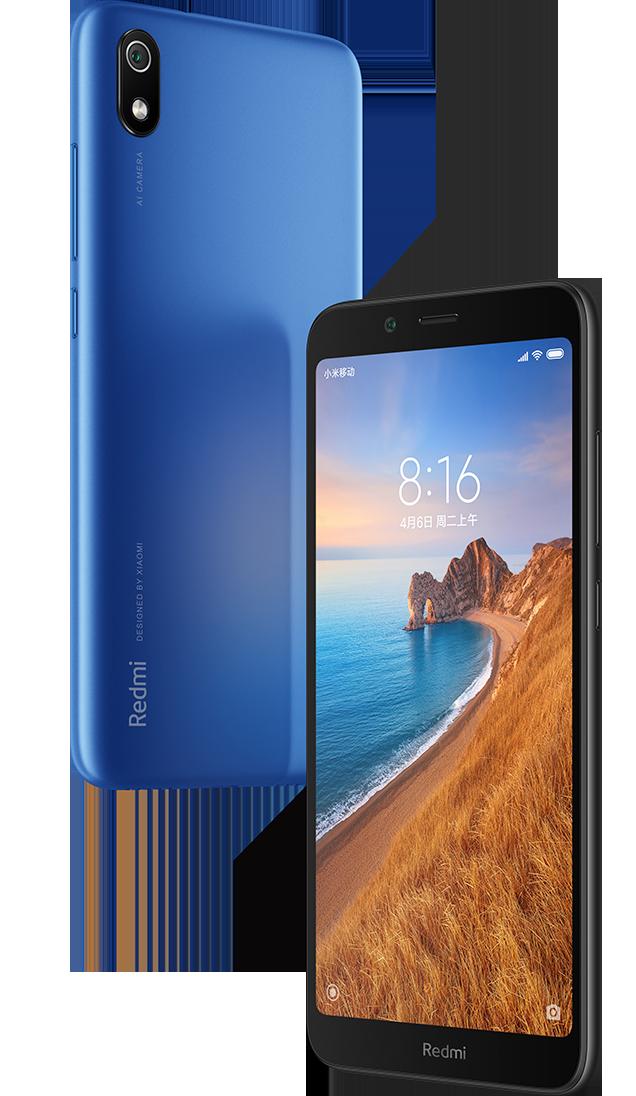Redmi K20 - nowa, flagowa seria wydajnych smartfonów od Xiaomi [1]