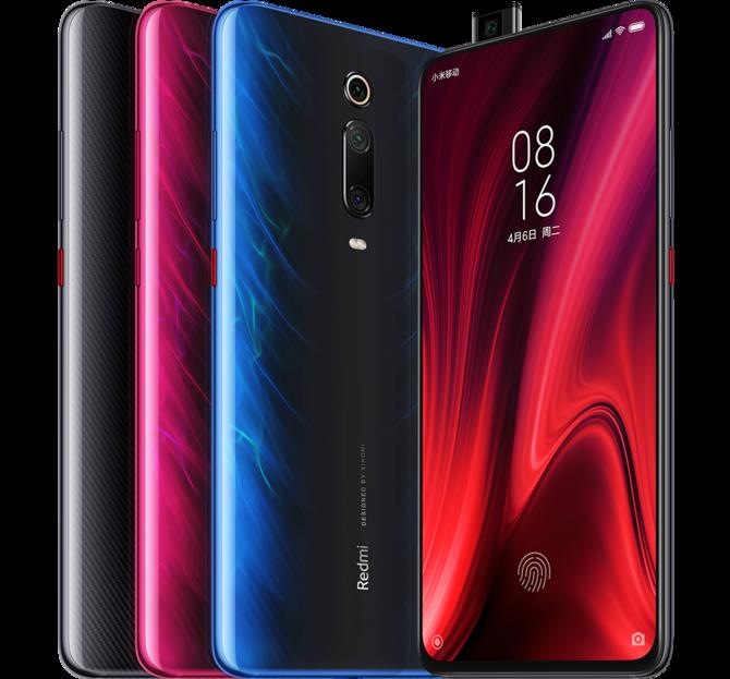 Redmi K20 - nowa, flagowa seria wydajnych smartfonów od Xiaomi [2]