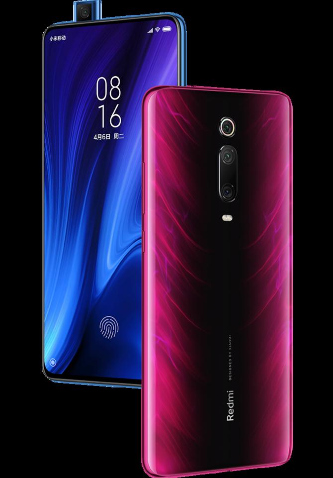Redmi K20 - nowa, flagowa seria wydajnych smartfonów od Xiaomi [4]