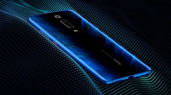 Redmi K20 - nowa, flagowa seria wydajnych smartfonów od Xiaomi [7]
