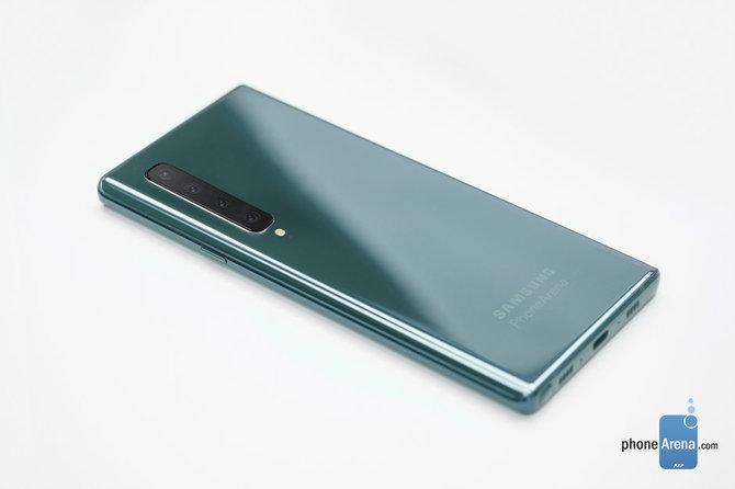 Samsung Galaxy Note 10 - wszystko co wiemy o nowym smartfonie [3]