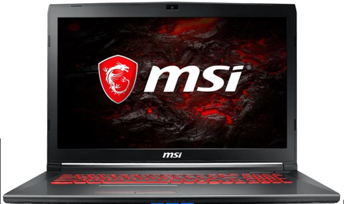 Tańsze laptopy gamingowe MSI, Lenovo, Smart7 w sklepie Xtreem [4]