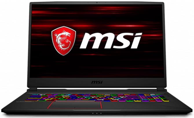 Tańsze laptopy gamingowe MSI, Lenovo, Smart7 w sklepie Xtreem [7]