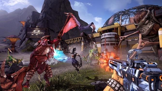 Plotka: wkrótce otrzymamy nowe DLC do Borderlands 2 [1]