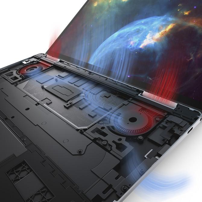 Dell XPS 13 7390 - prezentacja laptopa z procesorami Intel Ice Lake [2]