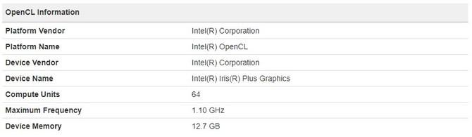 Dell XPS 13 7390 - prezentacja laptopa z procesorami Intel Ice Lake [5]